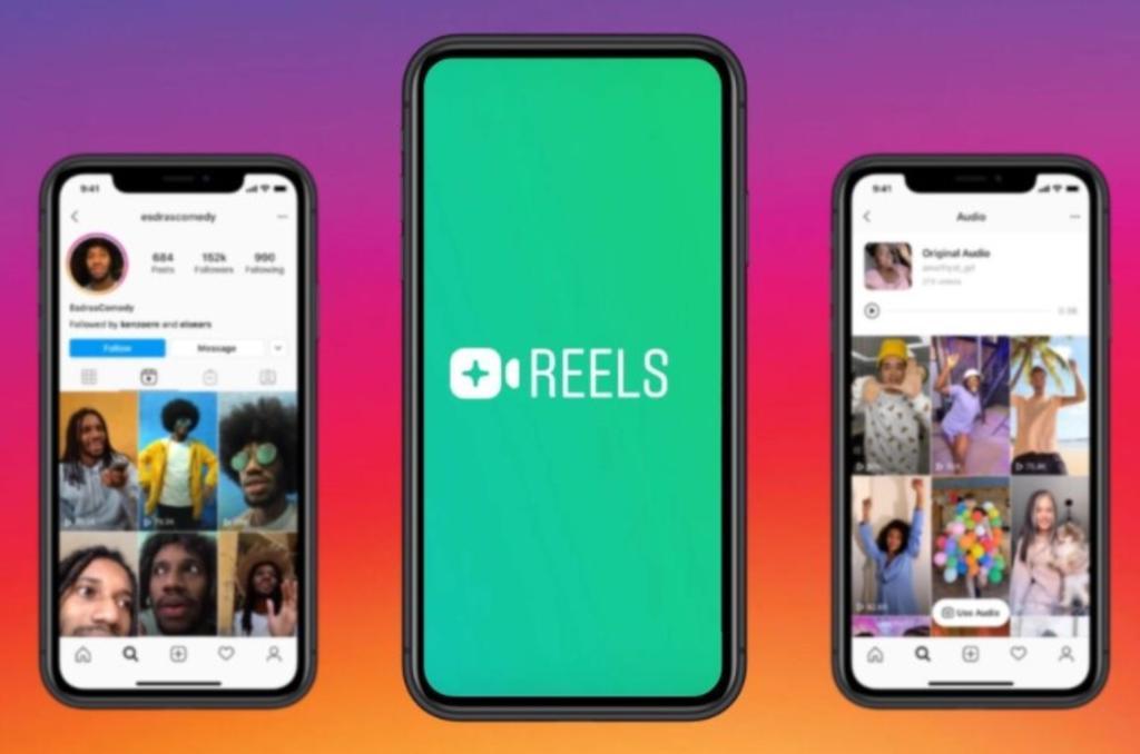 Director de Instagram no está satisfecho con servicio de Reels