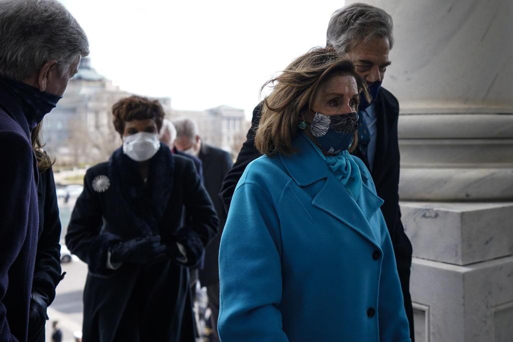 Demócratas toman el control del Senado de EUA