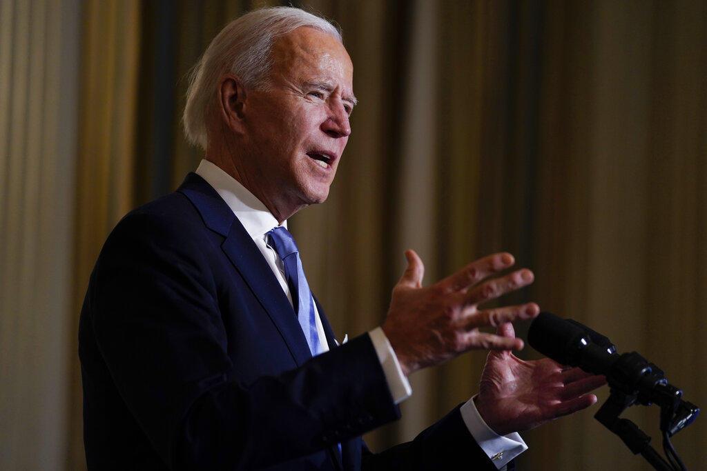 ¿Cuáles son las medidas aprobadas por Biden en su primer día en la Casa Blanca?