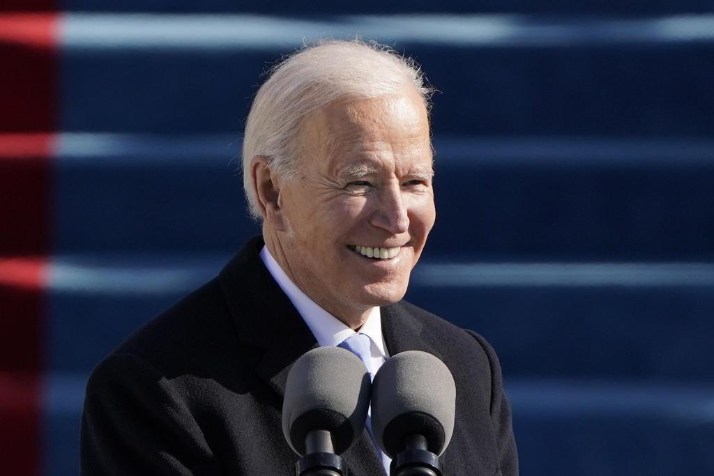 Biden firmará más de 50 medidas en sus primeras dos semanas de presidente