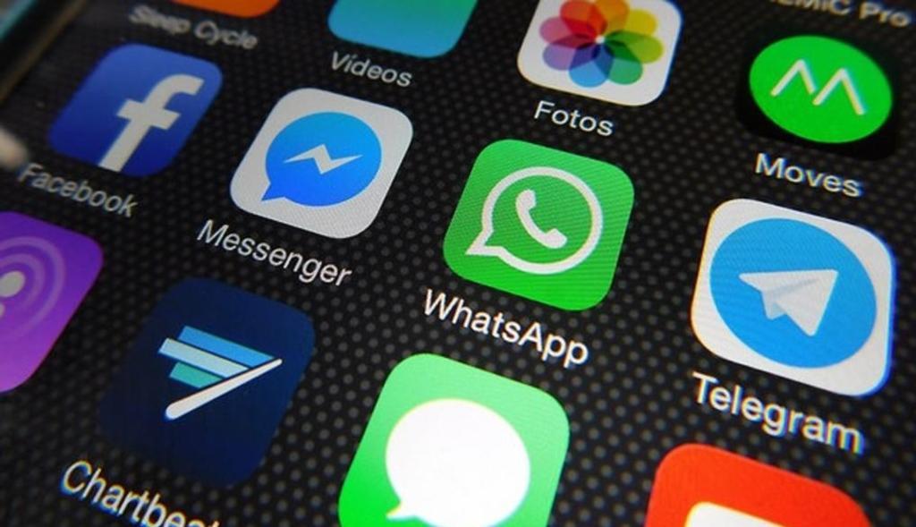 ¿Qué puntos se deben tomar en cuenta al elegir aplicaciones de mensajería instantánea?