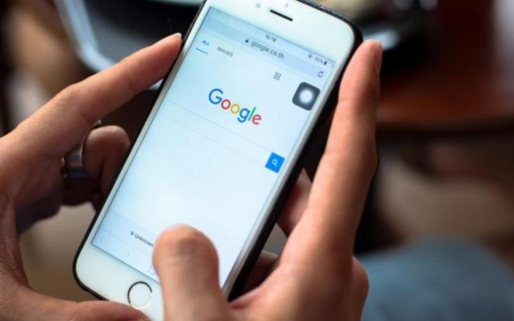 Google rediseña su buscador para dispositivos móviles