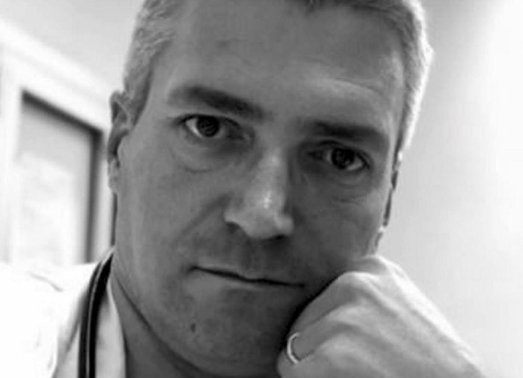 Acusan a médico de dar fármacos letales a pacientes con Covid, para 'liberar camas'