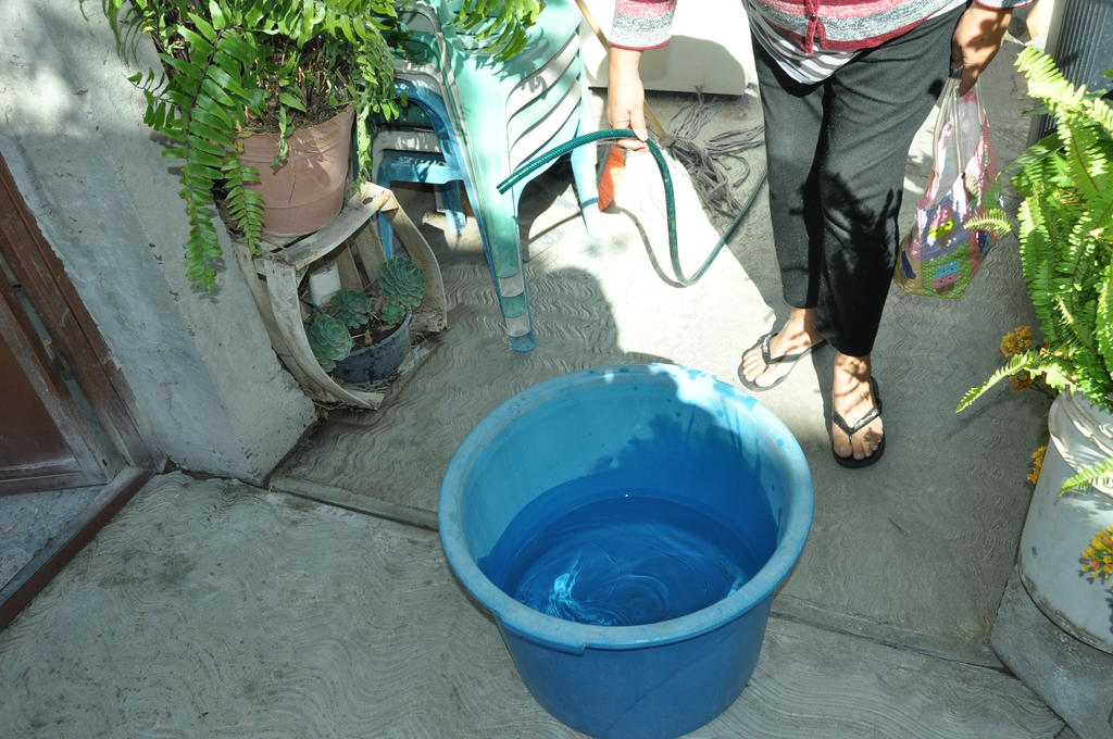 Fuertes vientos, causa de falla en el abasto de agua en Lerdo: Sapal