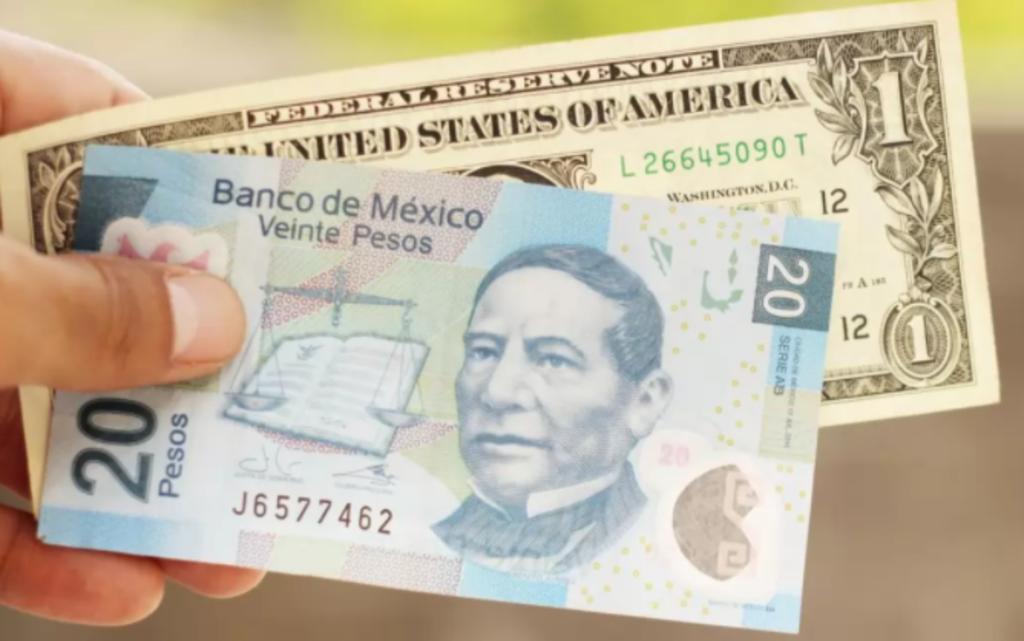 Dólar alcanza su precio más caro desde el 21 de diciembre