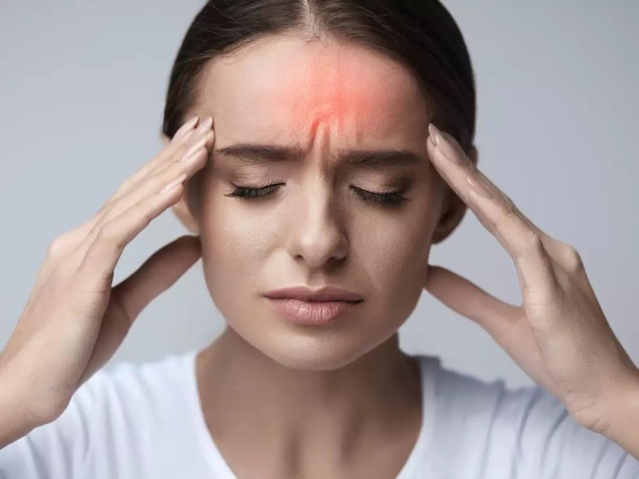 Consejos para aliviar los dolores de cabeza al natural