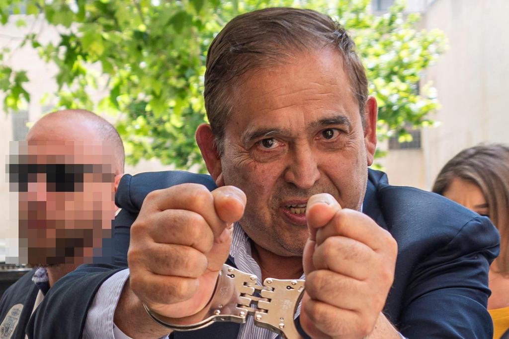 Pide FGR prisión preventiva para Alonso Ancira