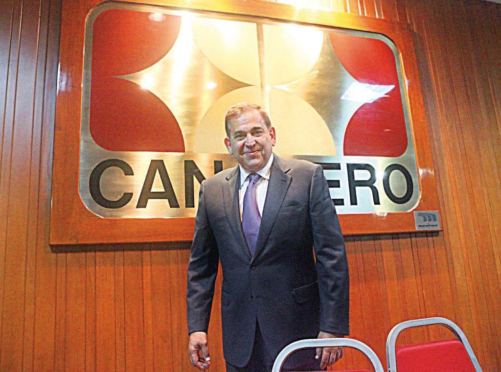 Decretan prisión preventiva contra Alonso Ancira
