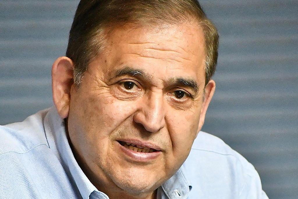 Ofreció Alonso Ancira pagar 200 mdd por caso Agronitrogenados