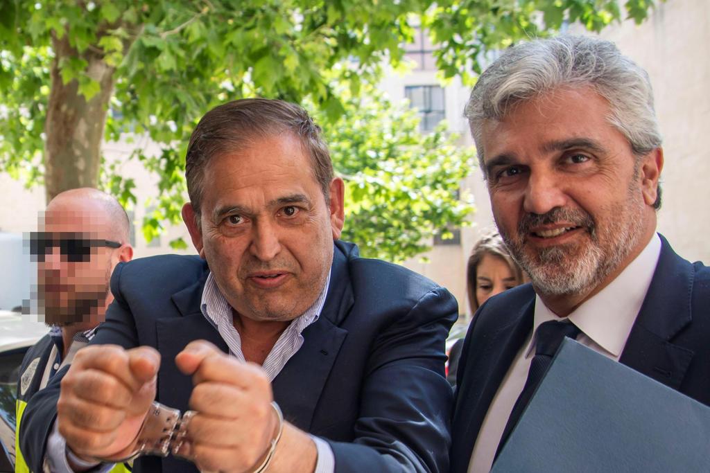 Ratifican suspensión de orden de aprehensión contra Alonso Ancira
