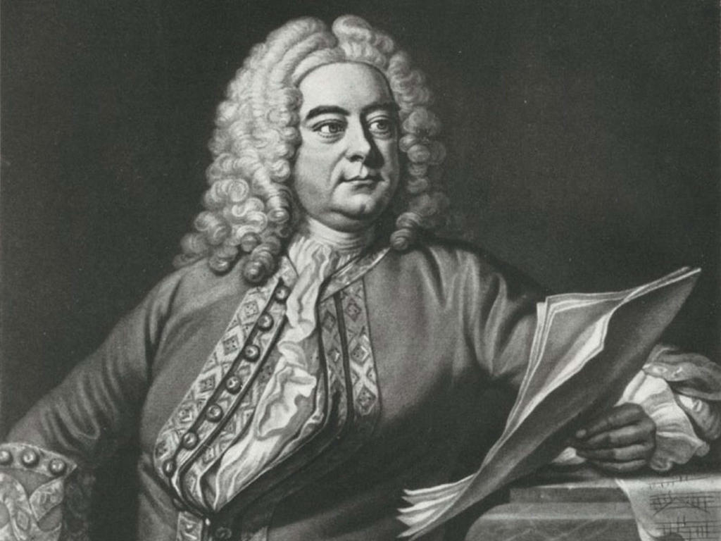 1685: Nace Georg Friedrich Händel, aclamado compositor del Barroco