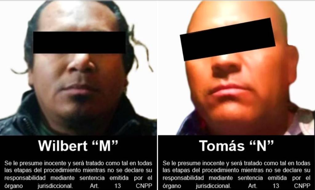 Caen dos presuntos implicados en ataque a familia LeBarón