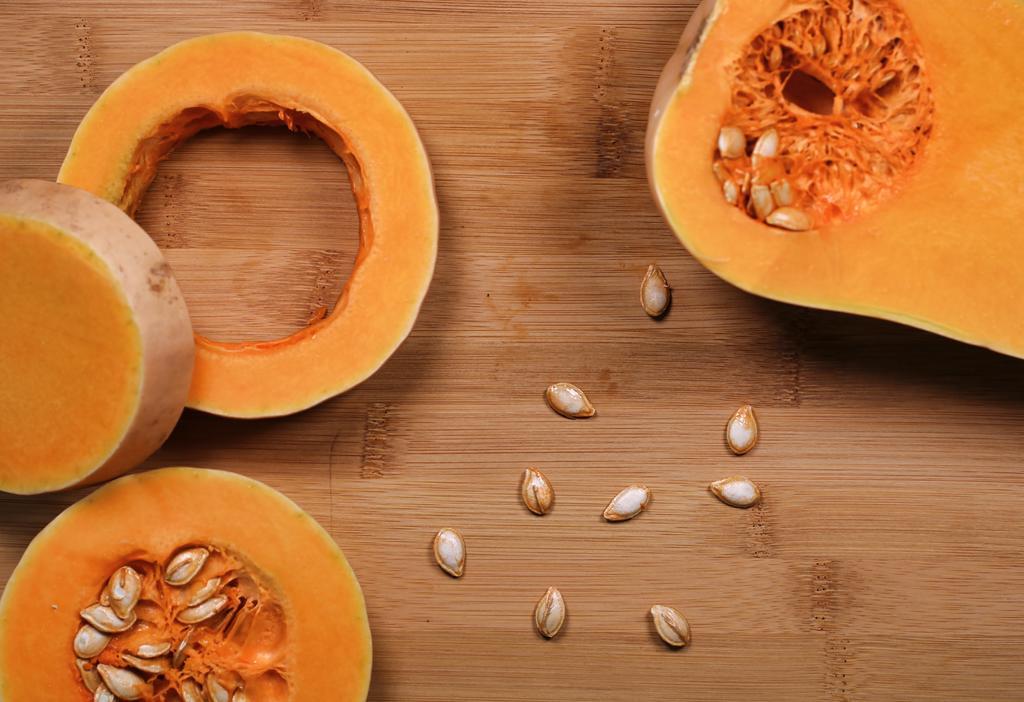 ¿Cuáles son los beneficios de las semillas de calabaza?