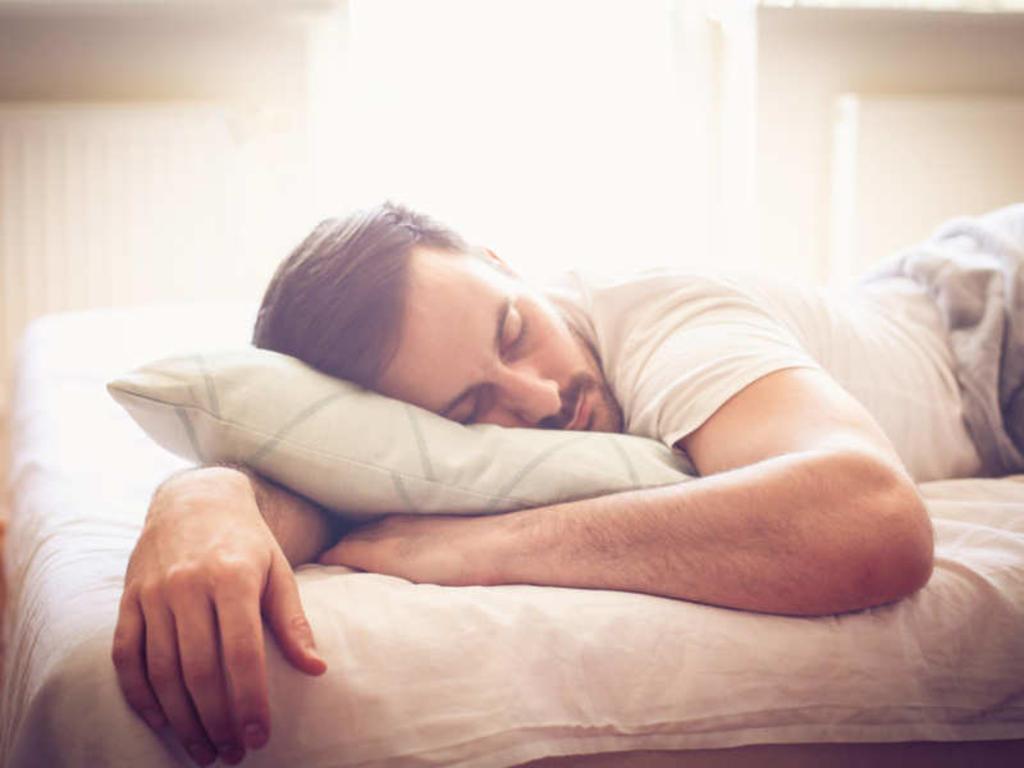 Neurocientíficos se comunican con personas mientras duermen