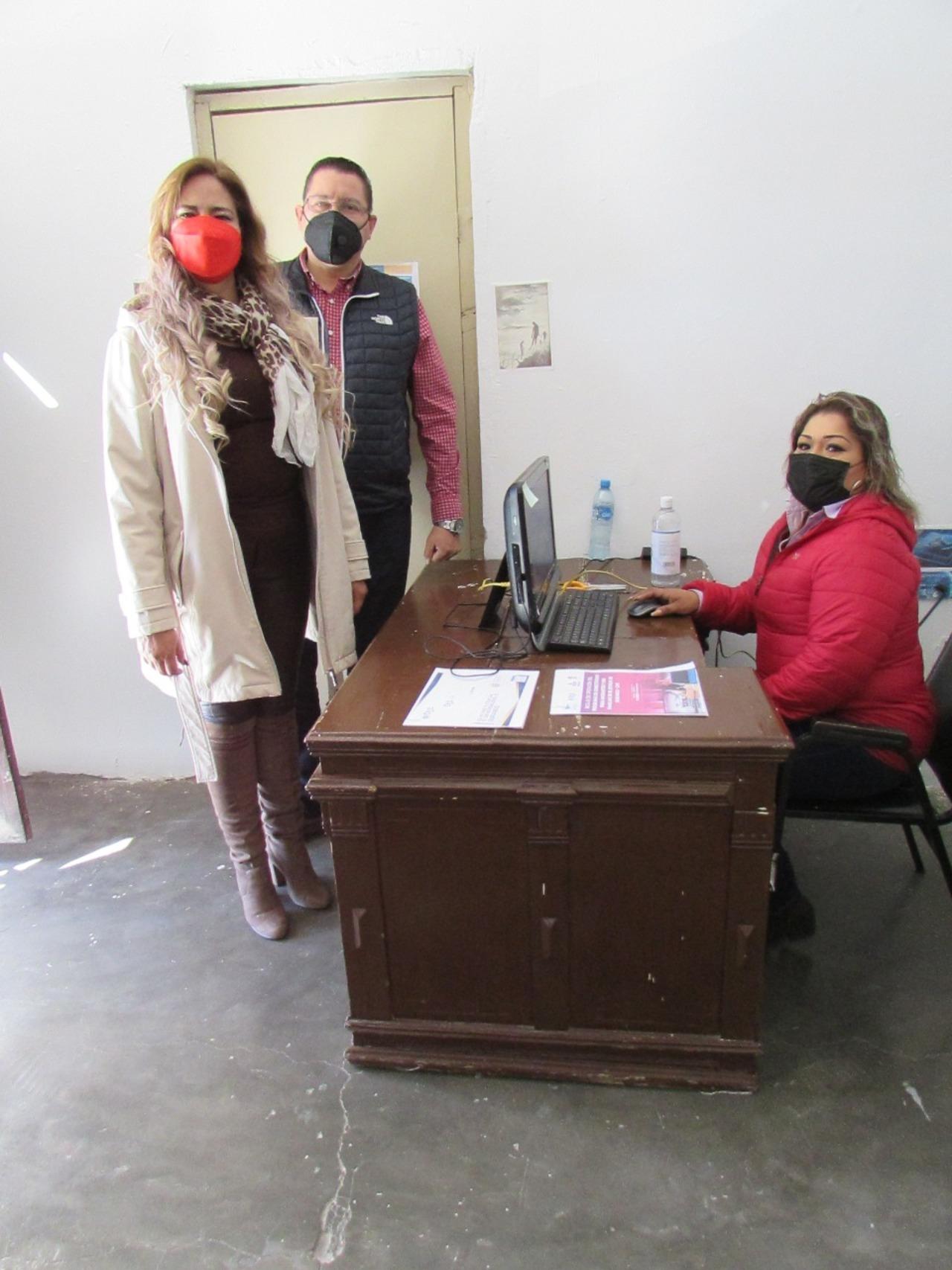 Ya hay 24 oficinas para migrantes en Durango