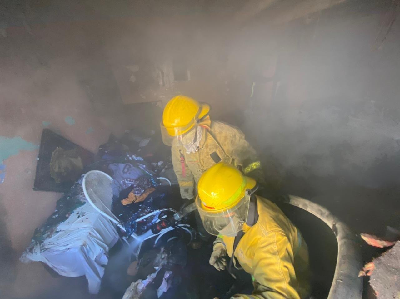 Ampliarán plantilla de Bomberos en Gómez Palacio