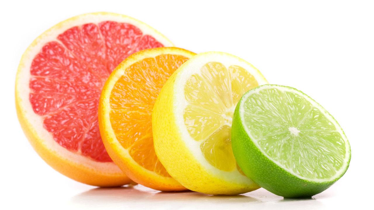 Razones médicas para comer cítricos a diario
