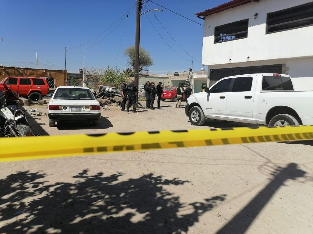 Asesinan a albañil en poblado de Gómez Palacio