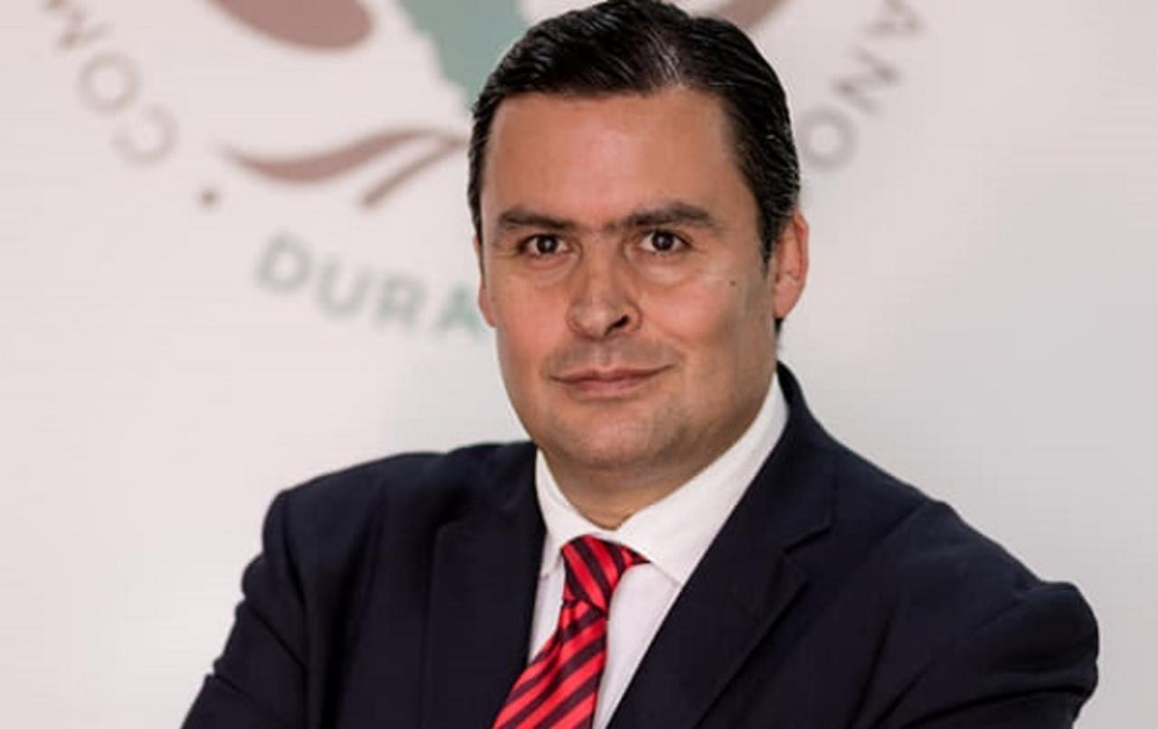 Presidente de la CEDH cumple una semana aislado por Covid-19