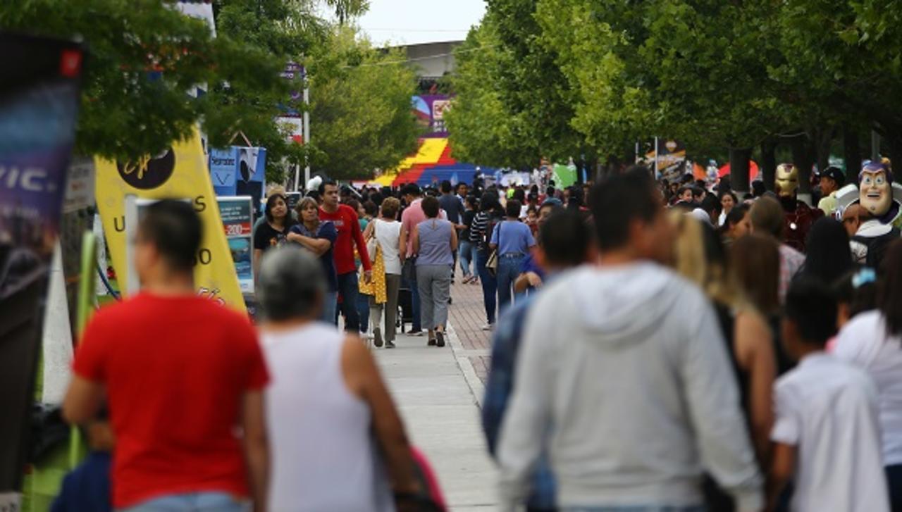 Otra vez no habrá Feria en Durango