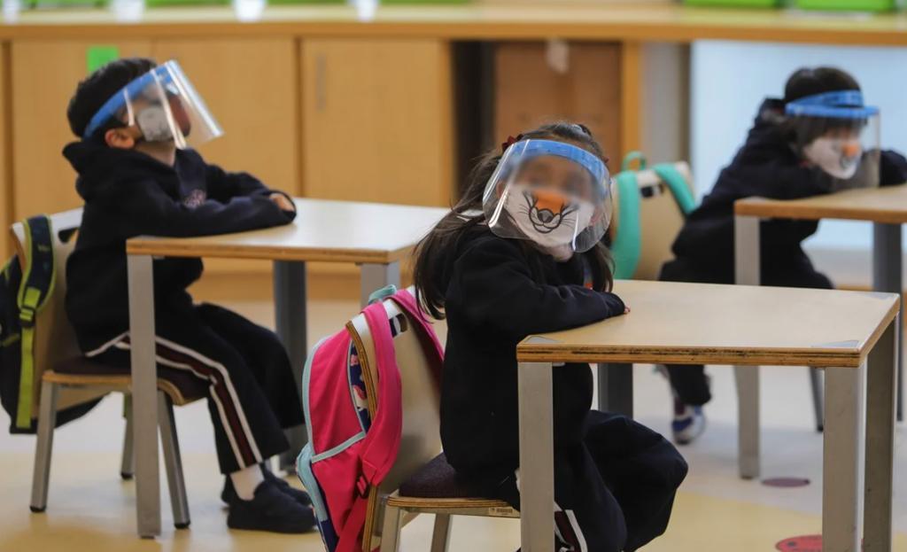 Asociación Nacional de Escuelas Particulares anuncia que regresarán a clases presenciales