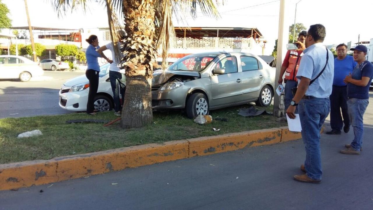 Siguen los accidentes por conducir en estado de ebriedad