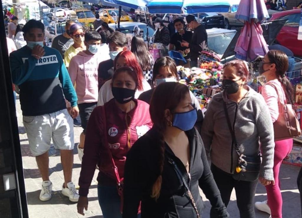 Durango reporta 35 nuevos casos COVID y siete defunciones