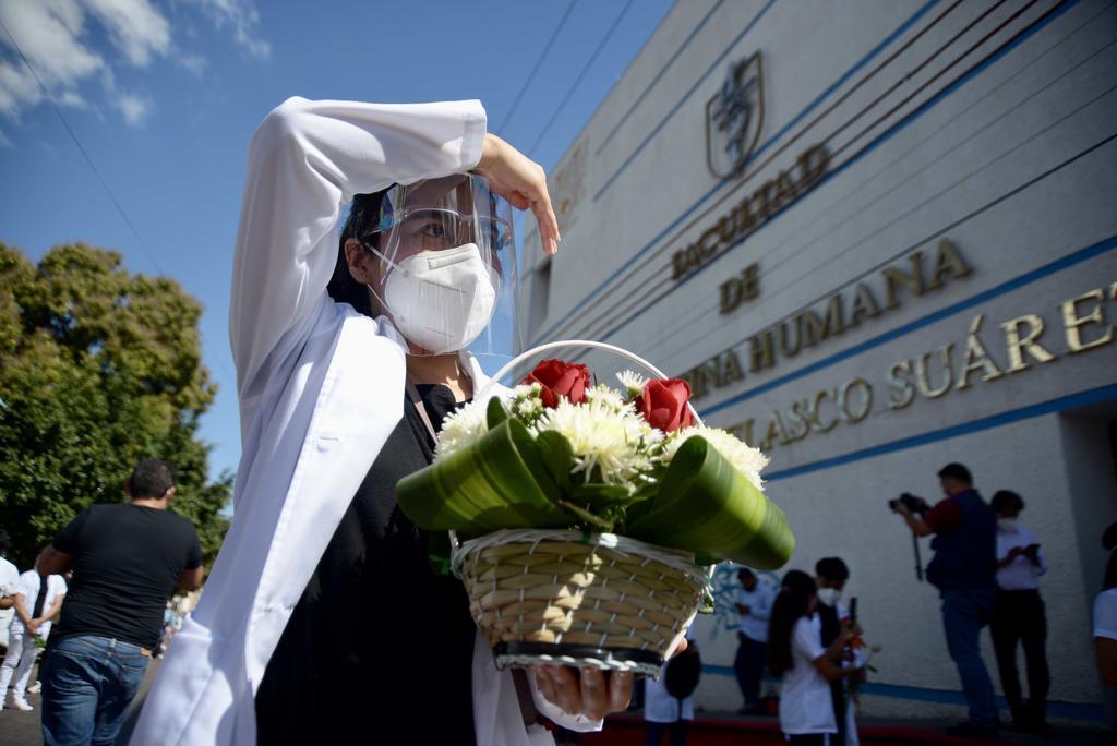 Señalan colectivos de negligencia a Autónoma de Chiapas por asesinato de Mariana