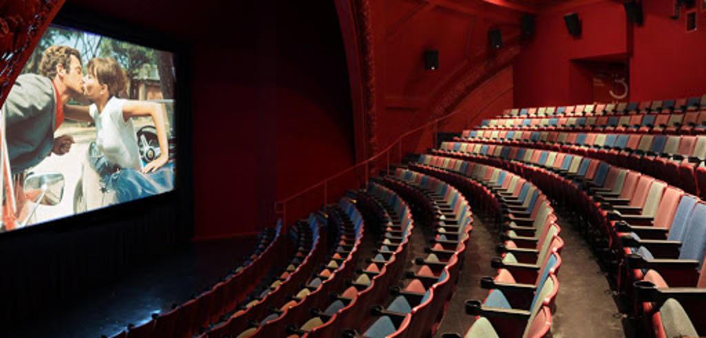 En Nueva York los cines reabrirán en marzo