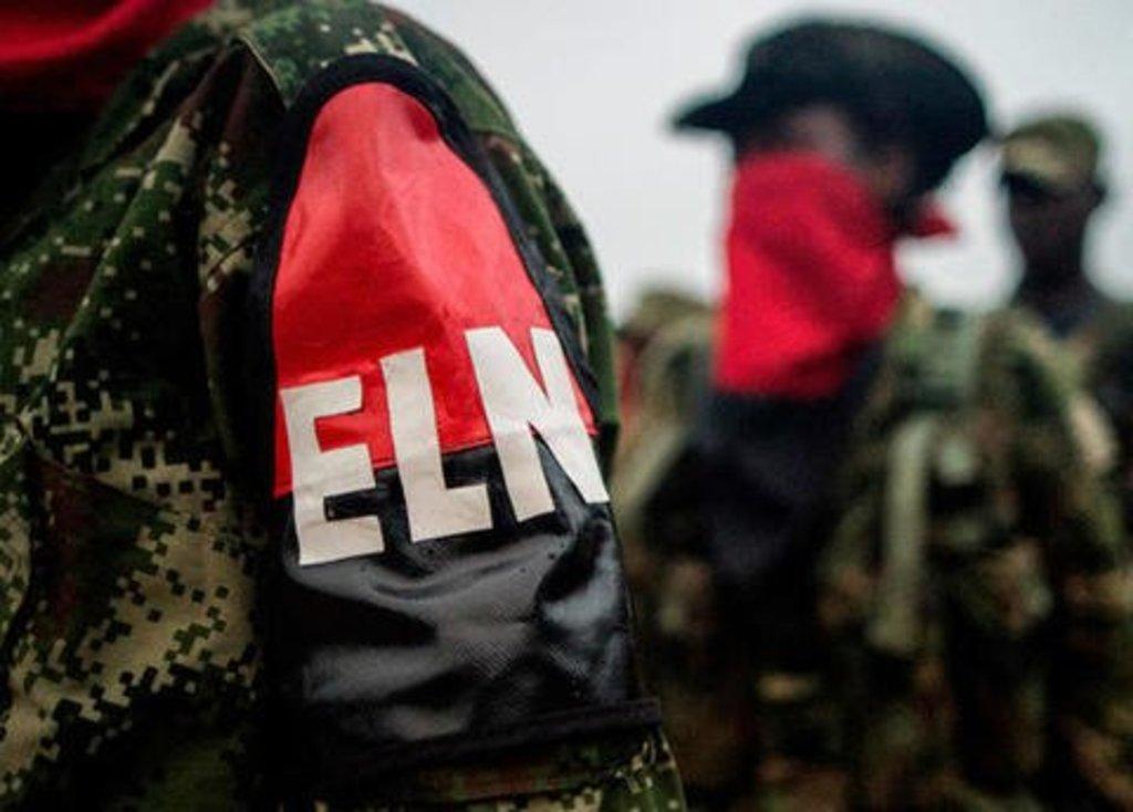 Más de 4 mil personas confinadas en Colombia por choques armados