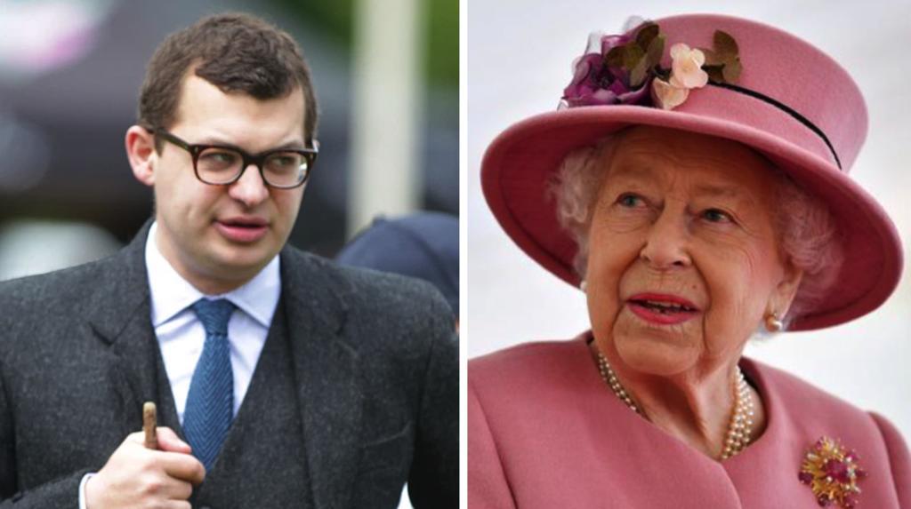 Encarcelan a pariente de la reina Isabel II, por agresión sexual
