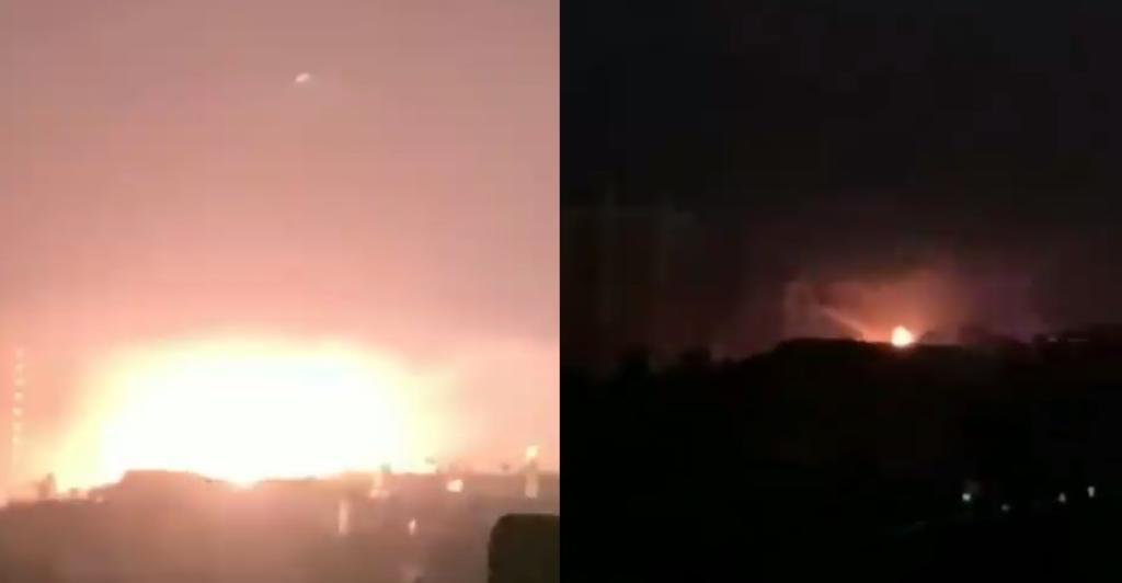Texas otra vez en oscuridad al registrar apagón por fuerte estallido en Isla del Padre