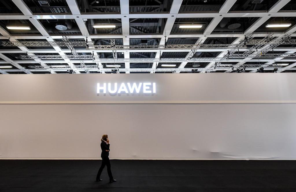 Reclama Huawei consenso mundial para desarrollo tecnológico