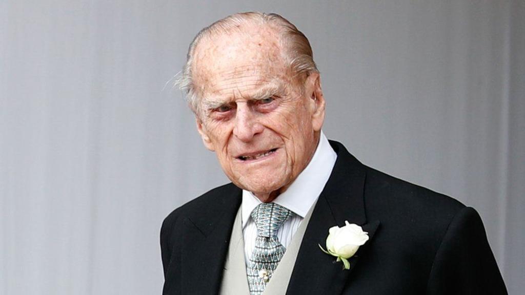 Duque de Edimburgo recibe tratamiento por una infección