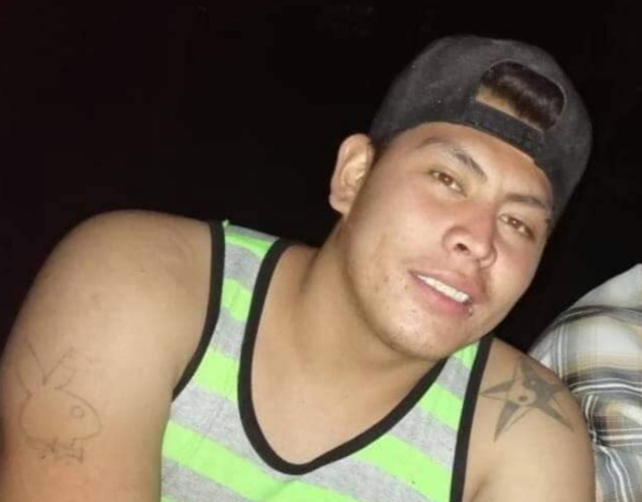 Joven duranguense cumple 7 meses desaparecido; salió a trabajar