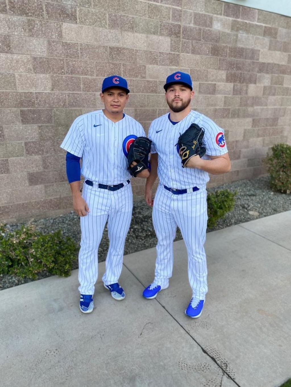 Peloteros mexicanos al acecho de un lugar en MLB 2021