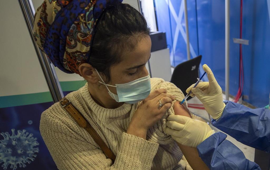 Enviará Israel vacunas a otros países; incluyendo Honduras y Guatemala