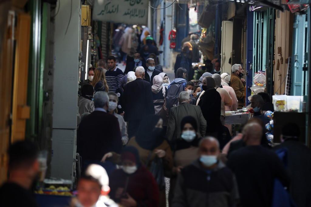 Aprueba Israel toque de queda nocturno durante festividad judía de Purim