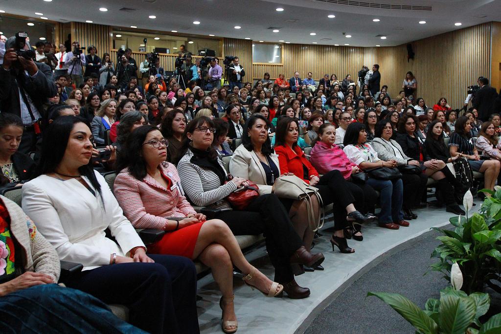 Mejora México en igualdad de género durante 2020, según Banco Mundial