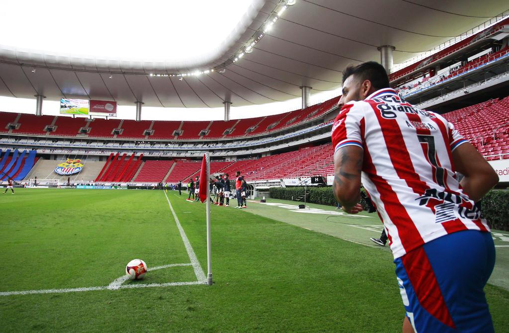 Chivas podría abrir al público el Estadio Akron frente a Pumas