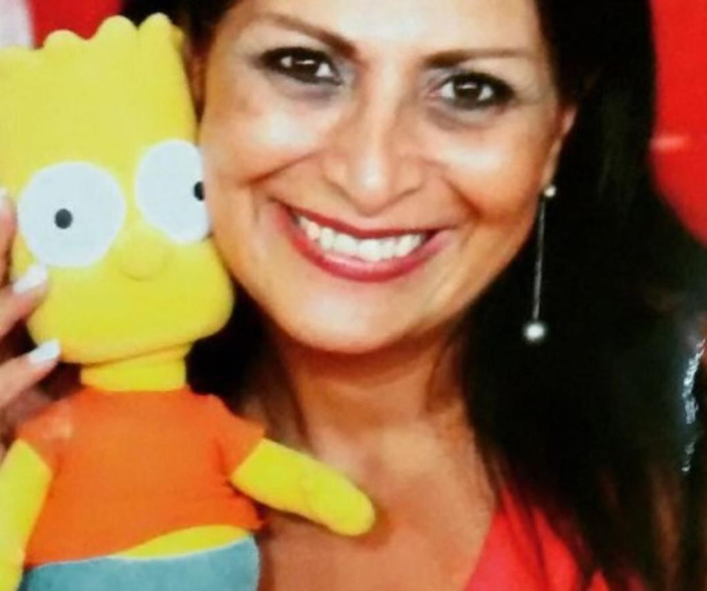 La pandemia benefició al doblaje: Mariana Huerta