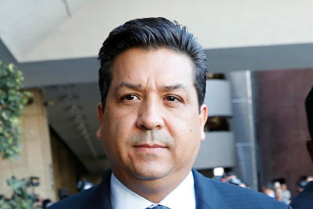 Solicita FGR a Cámara de Diputados el desafuero del gobernador de Tamaulipas