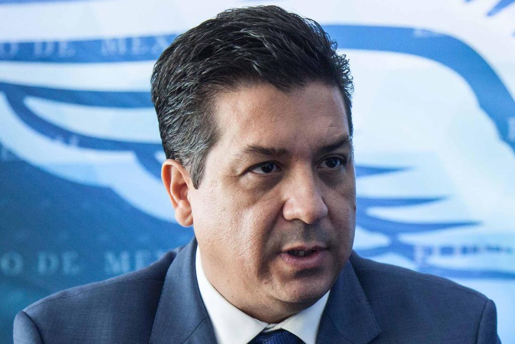 Acusa dirigente nacional del PAN persecución política contra García Cabeza de Vaca