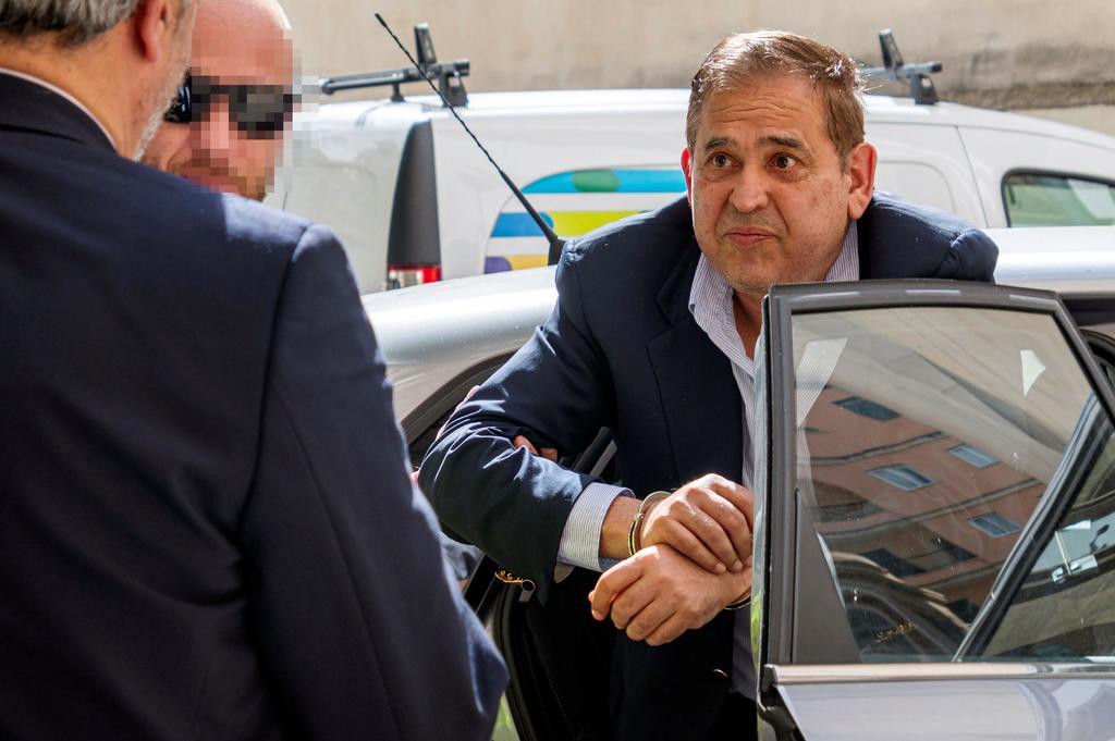 Ancira permanecerá en prisión durante proceso