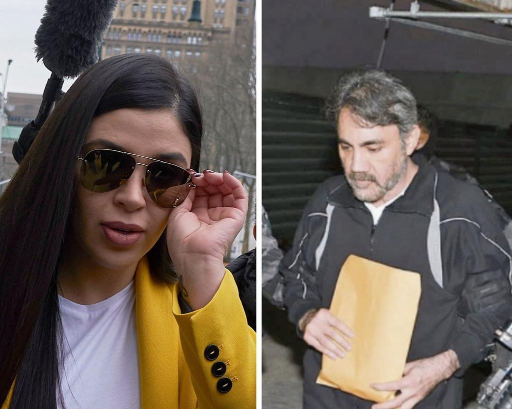 Emma Coronel permanecerá detenida en EU; se declararía