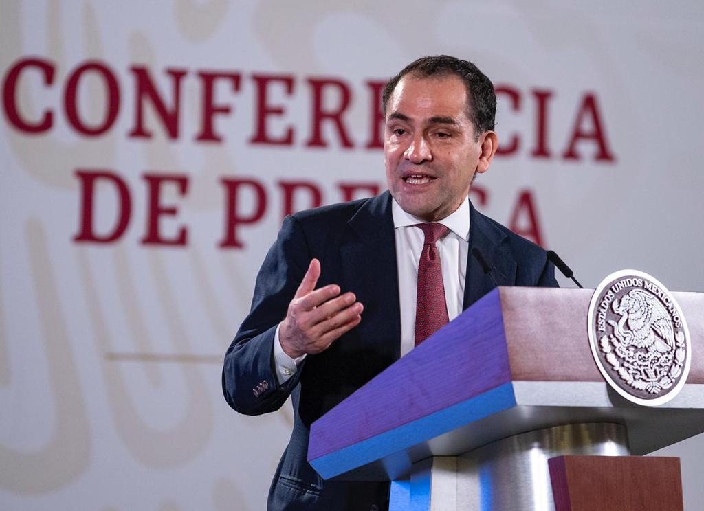 México necesita Auditoría Superior fuerte y creíble: Herrera