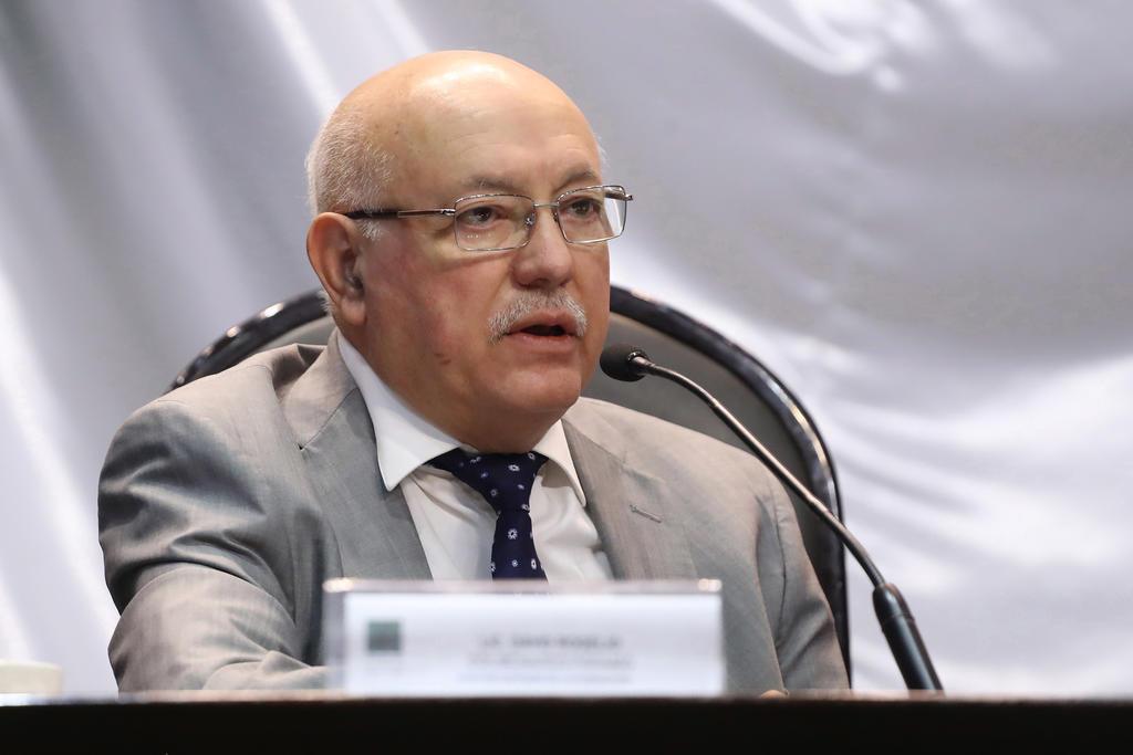 Descarta titular de Auditoría Superior renunciar al cargo tras polémica