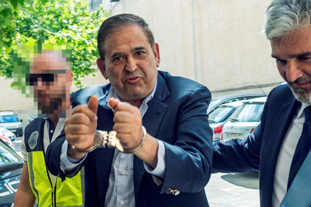Indaga FGR irregularidades en extradición de Alonso Ancira