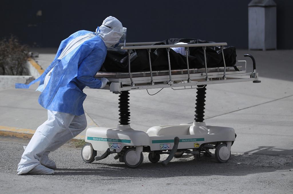 Considera AMLO que pandemia de COVID-19 'está cediendo'