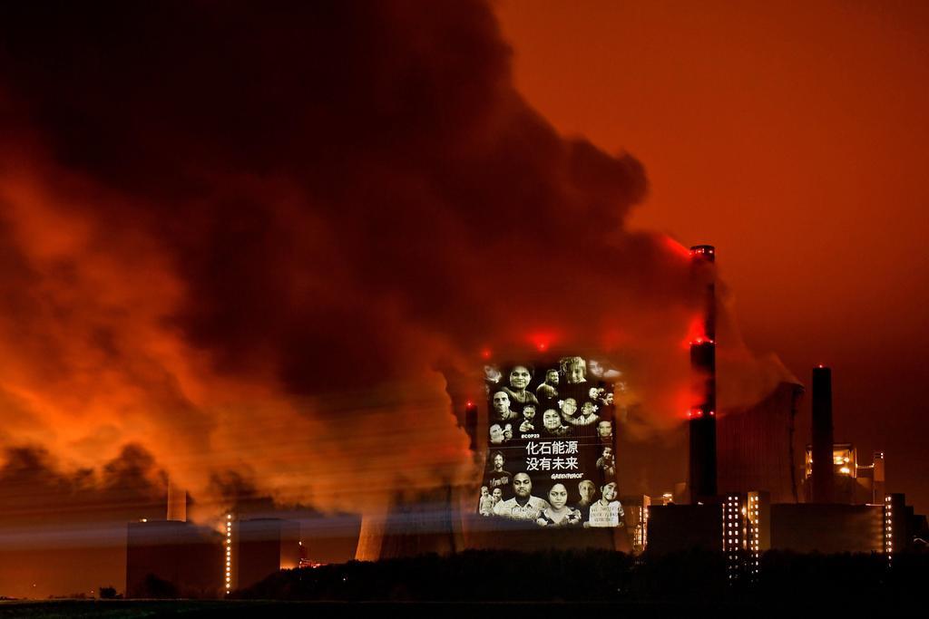 ONU y decenas de países urgen a acelerar el abandono del carbón